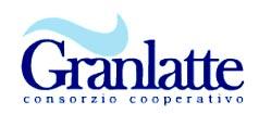 Consorzio Granlatte Centesimi Litro Prezzo Prezzi Granlatte Granarolo Stalla Latte