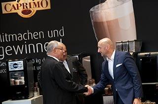 EU'VEND & COFFEENA: tutto il mondo del caffè e del vending in un un'unica manifestazione