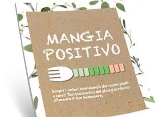 Nasce MANGIA POSITIVO, il progetto nutrizionale multimediale a cura di CIR Food e ADI
