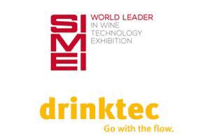 Drinktec Collaborazione Uiv – Unione Italiana Vini Fiere Bevande Simei Tecnologie
