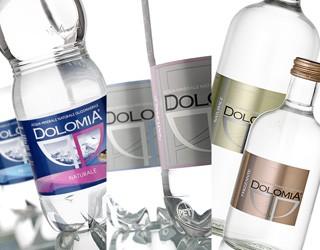 ACQUA DOLOMIA:  boom delle vendite a luglio 2014