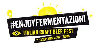 Presenti Festival Birrifici Birre Birra Artigianale Fermentazioni Artigianali Contenuti Roma