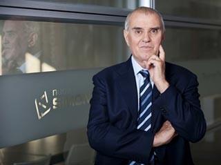 Morte Vicepresidente Lutto Simonelli Sandro Nuova Simonelli Feliziani