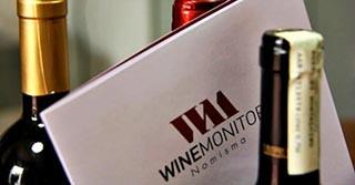Export Vini Vino Import Mercato Vini Wine Monitor Mondiale