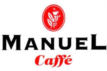 manuel caffé logo
