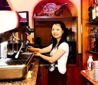IL MERCATO DEL CAFFÈ in forte crescita in Cina