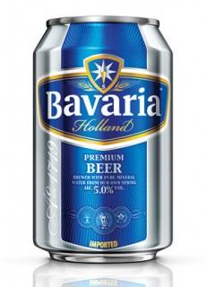 """BAVARIA Holland's Premium Beer: sponsor ufficiale della manifestazione ciclistica competitiva  """"Rudy Project – 3Epic"""""""