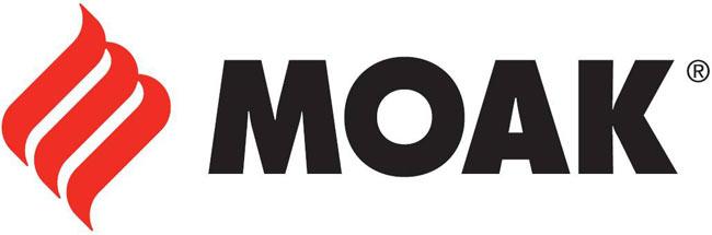 Cafe Moak logo
