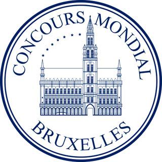 JANNEAU E BOULARD premiati al Concours Mondial de Bruxelles