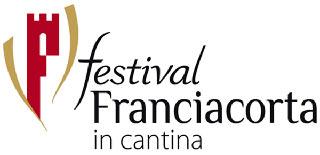 FESTIVAL FRANCIACORTA LOGO