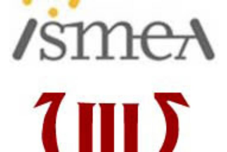 Ismea Uiv logo