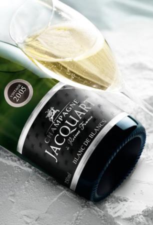 Jacquart Cuvée Blanc de Blancs