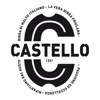 Udinese calcio accordo di sponsorizzazione con Birra Castello S.p.A.