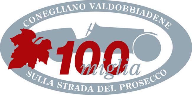 Logo 100Miglia 2015