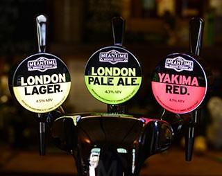 MEANTIME, la birra britannica conquista l'Expo 2015
