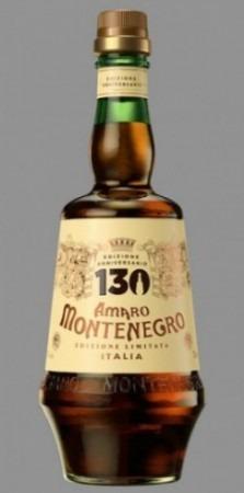 AMARO MONTENEGRO celebra il suo 130° anniversario con un'edizione limitata realizzata da RobilantAssociati