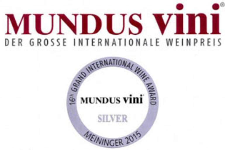 Mundus Vini logo