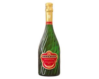 """BRANCA lancia lo Champagne """"TSARINE"""", creato in omaggio alla Russia degli zar"""