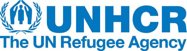 UNHCR VISIBILITY LOGO