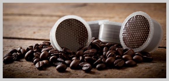 caffè monoporzionato capsule caffe