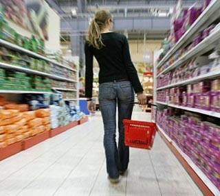 Dettaglio Unioncamere Istat Vendite Distribuzione Moderna Gdo Luglio Vendite Dettaglio