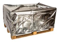 EREDI CAIMI presenta le nuove coperte termiche per merci deperibili