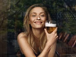 BIRRA & SALUTE: Un consumo moderato di birra, proteggerebbe le donne da infarto