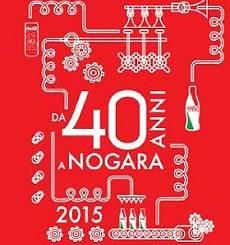 40 anni Nogara