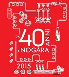 COCA-COLA HBC festeggia il 40.mo dello stabilimento di Nogara