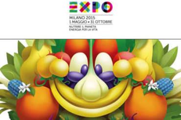 expo milano logo faccia frutta