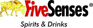 five-sense-logo