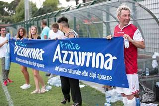 Fonte Azzurrina scende in campo per sostenere The Heart Fund