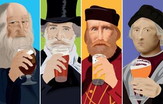 Dal 9 all'11 ottobre la terza edizione di EURHOP BEER FESTIVAL, il salone internazionale della birra