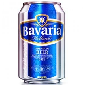 Bavaria Holland's Premium Beer partner per il secondo anno consecutivo della Venicemarathon