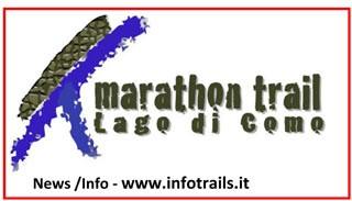 CHIARELLA: acqua ufficiale della marathon trail del lago di Como