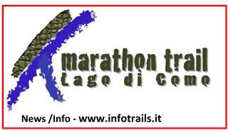 maratona trail lago di como