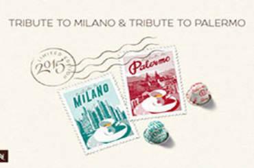 nespresso Milano Palermo