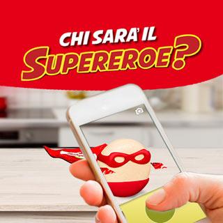 """Al via il concorso BABYBEL """"Chi sarà il supereroe?"""""""