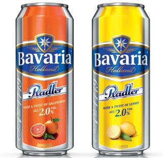 Bavaria Holland's Premium Beer partner della prima edizione del Triathlon Sprint di Baldassarre al Lago Sirio