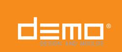 logo DEMO Design & Moulds