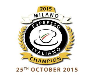 Campionato baristi: il 25 ottobre a Host le semifinali e la finalissima per scegliere l'Espresso Italiano Champion 2015