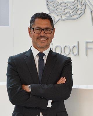 Giorgio Vendite Generale Italiana Nestlé Vesprini Nomine Direttore