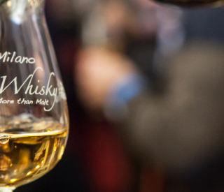 RINALDI partecipa al Milano Whisky Festival 2015