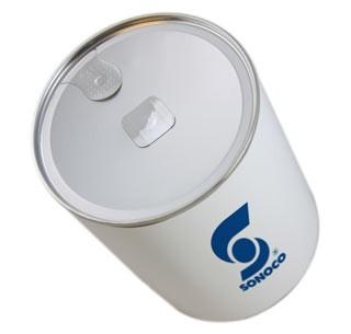 Sonoco CoffeeCan: confezione ermetica per tenere fresco il caffè