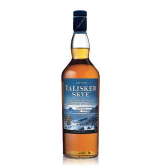 Selvaggia Terra Talisker Whisky Skye Isola Di Skye Bellezza Isola