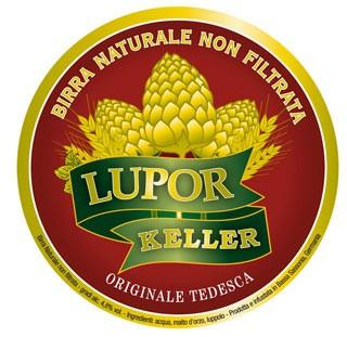 San Geminiano Italia Birra Tedesca Germania Kellerbier Import Birre Keller Geminiano Bottiglia Lupor