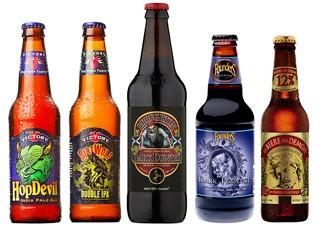 Halloween Birra Interbrau Brivido Birre Speciali