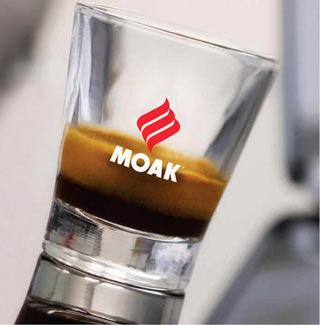Caffè Moak Internazionale Salone Moak Ospitalità Eventi Caffè Host