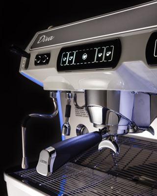 Carminali Host Carimali Macchine Caffè Macchine Futuro