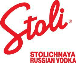 Premium Vodka Packaging Stolichnaya Velier